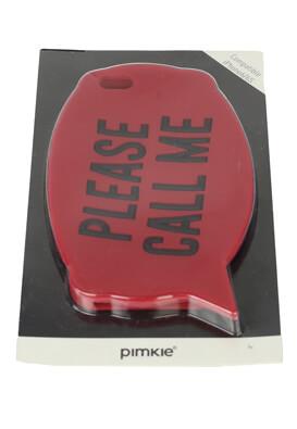 Husa telefon Pimkie IPhone6/6S Dark Red