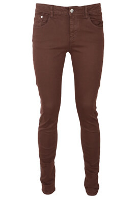 Pantaloni Cache Cache Ramona Brown