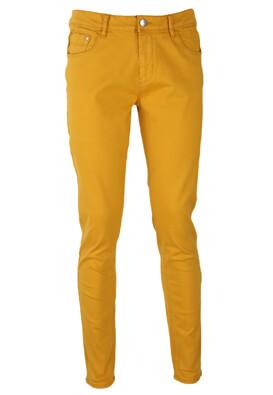 Pantaloni Cache Cache Melissa Dark Yellow