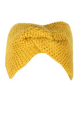 Banderola Pimkie Ramona Dark Yellow