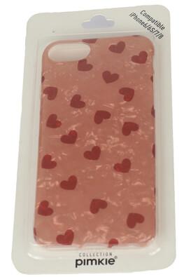 Husa telefon Pimkie IPhone6/6S/7/8 Pink