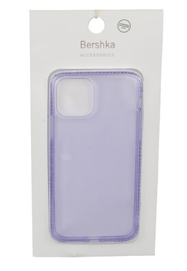 Husa telefon Bershka IPhone11 Pro White