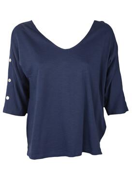 Bluza Cache Cache Julia Dark Blue