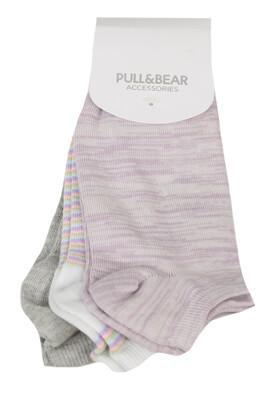 Set sosete Pull and Bear Melanie Colors