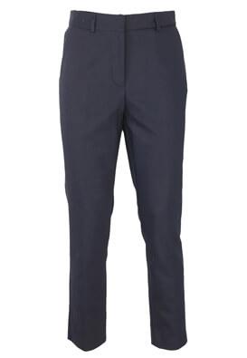 Pantaloni ZARA Ramona Dark Blue