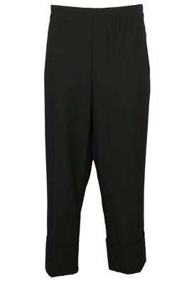 Pantaloni ZRA Vera Black