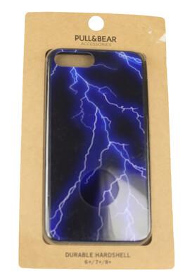 Husa telefon Pull and Bear IPhone6Plus/7Plus/8Plus Dark Blue