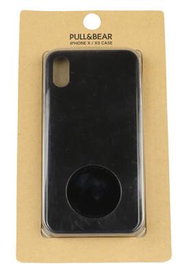 Husa telefon Pull and Bear IPhone X/XS Black