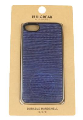Husa telefon Pull and Bear IPhone6/7/8 Dark Blue