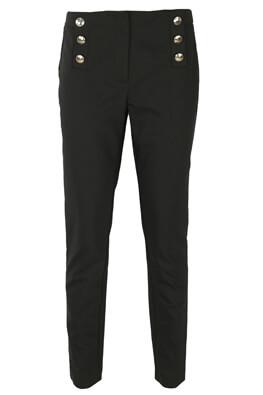 Pantaloni Orsay Lois Black