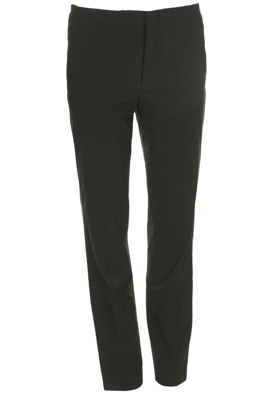 Pantaloni ZARA Hebron Black