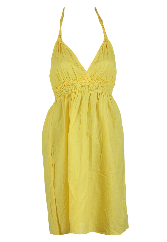Rochie Tally Weijl Simette Yellow