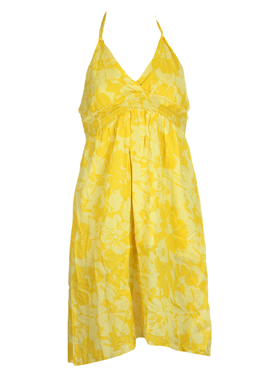 Rochie Tally Weijl Flies Yellow