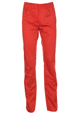 PANTALONI MANGO CAROLINA RED