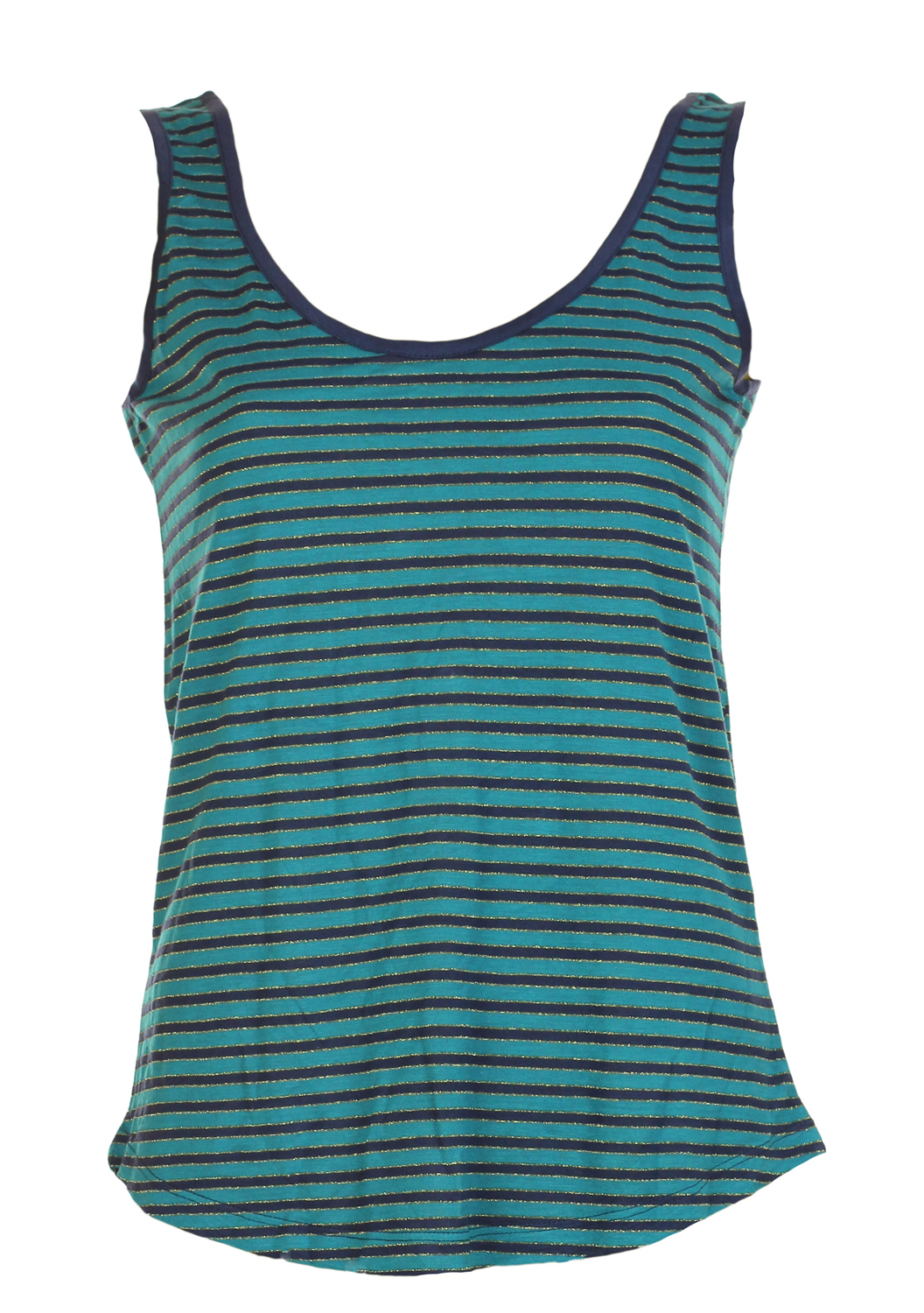 Maieu Pull and Bear Marter Turquoise