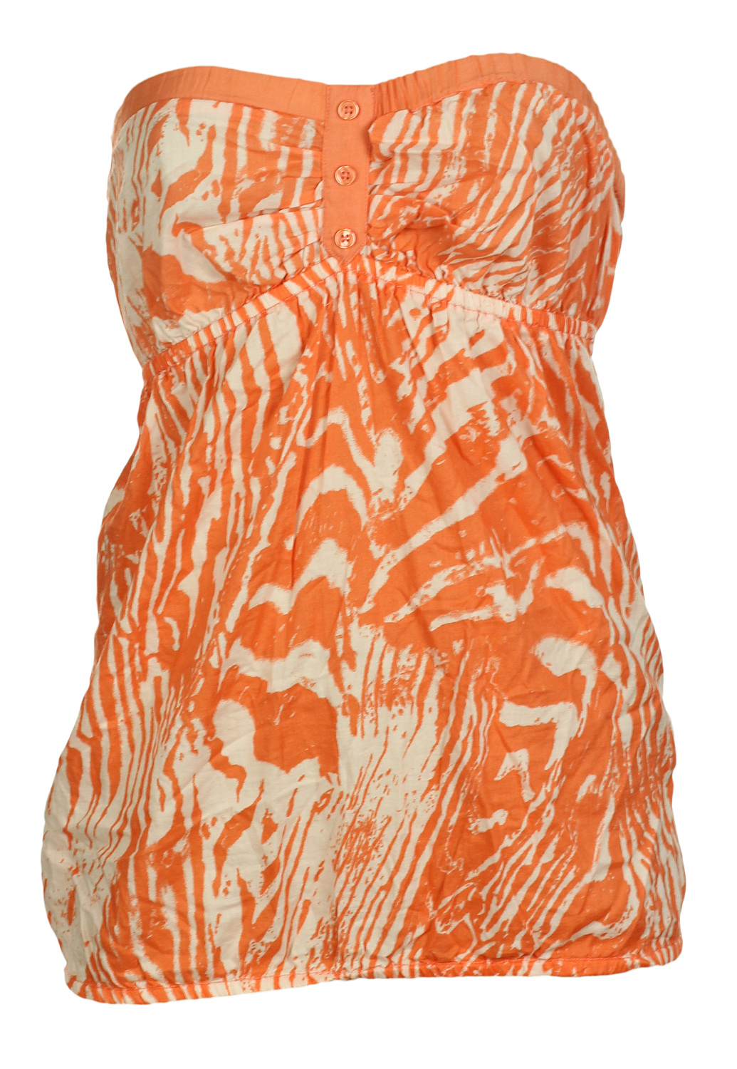 Top Tally Weijl Frenzy Orange