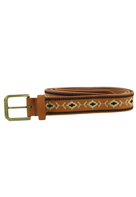 CUREA PULL AND BEAR BAUM BROWN