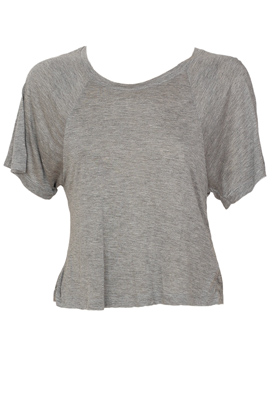 TRICOU ZARA FILTER GREY