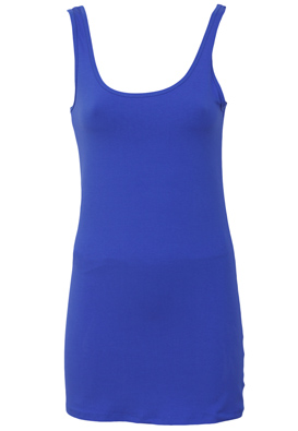 MAIEU SISTERS POINT COLLECTION BLUE