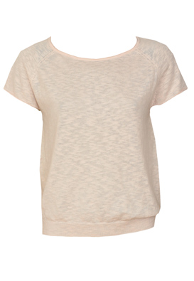 TRICOU ONLY JOLIE LIGHT PINK