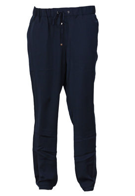 PANTALONI STRADIVARIUS DAKOTA DARK BLUE