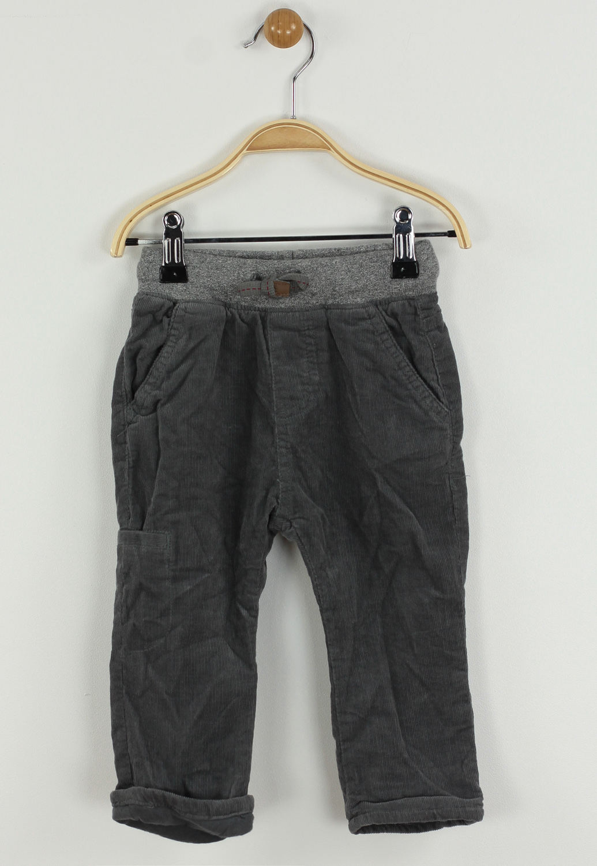 Pantaloni ZARA Dylan Grey