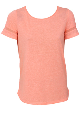 TRICOU PIMKIE ADRIANNE ORANGE