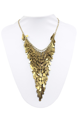 LANT PULL AND BEAR OUTY GOLDEN