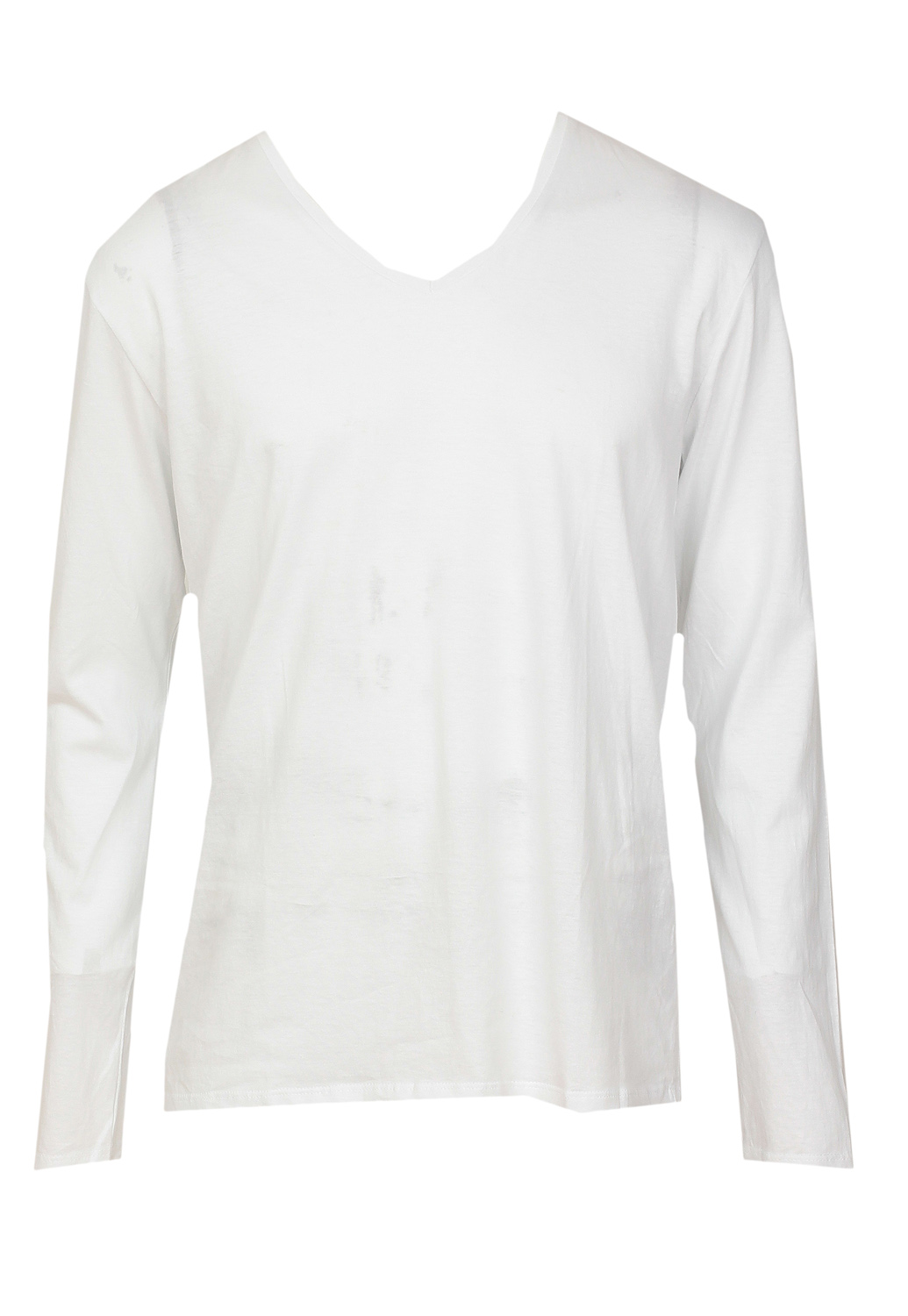 Bluza Zara Basic White