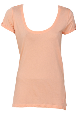 TRICOU TALLY WEIJL KUME ORANGE
