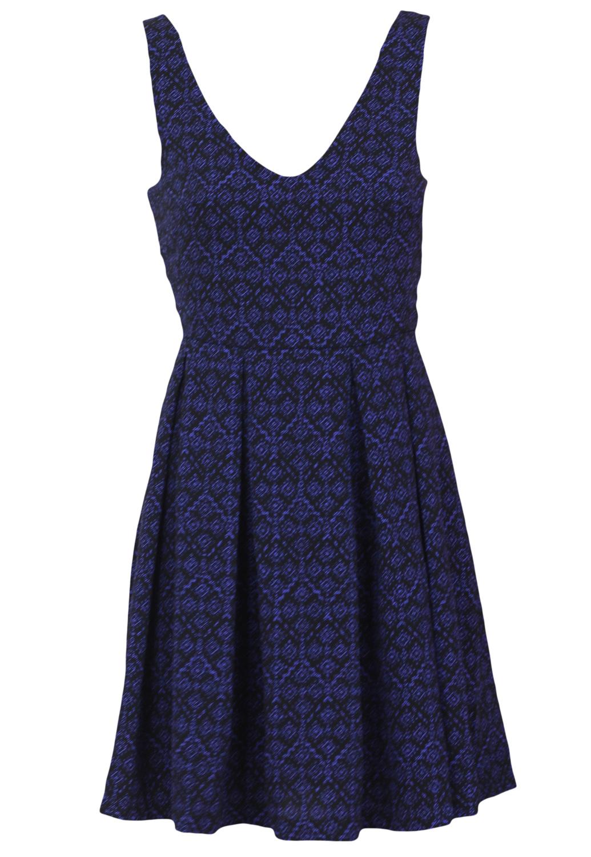 Rochie Pimkie Collection Dark Blue