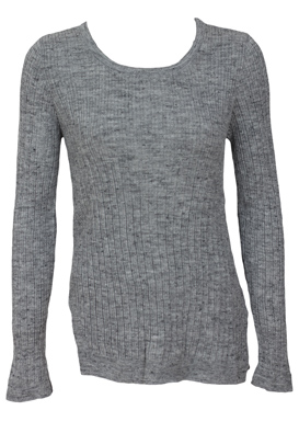 BLUZA PULL AND BEAR OPHTA GREY