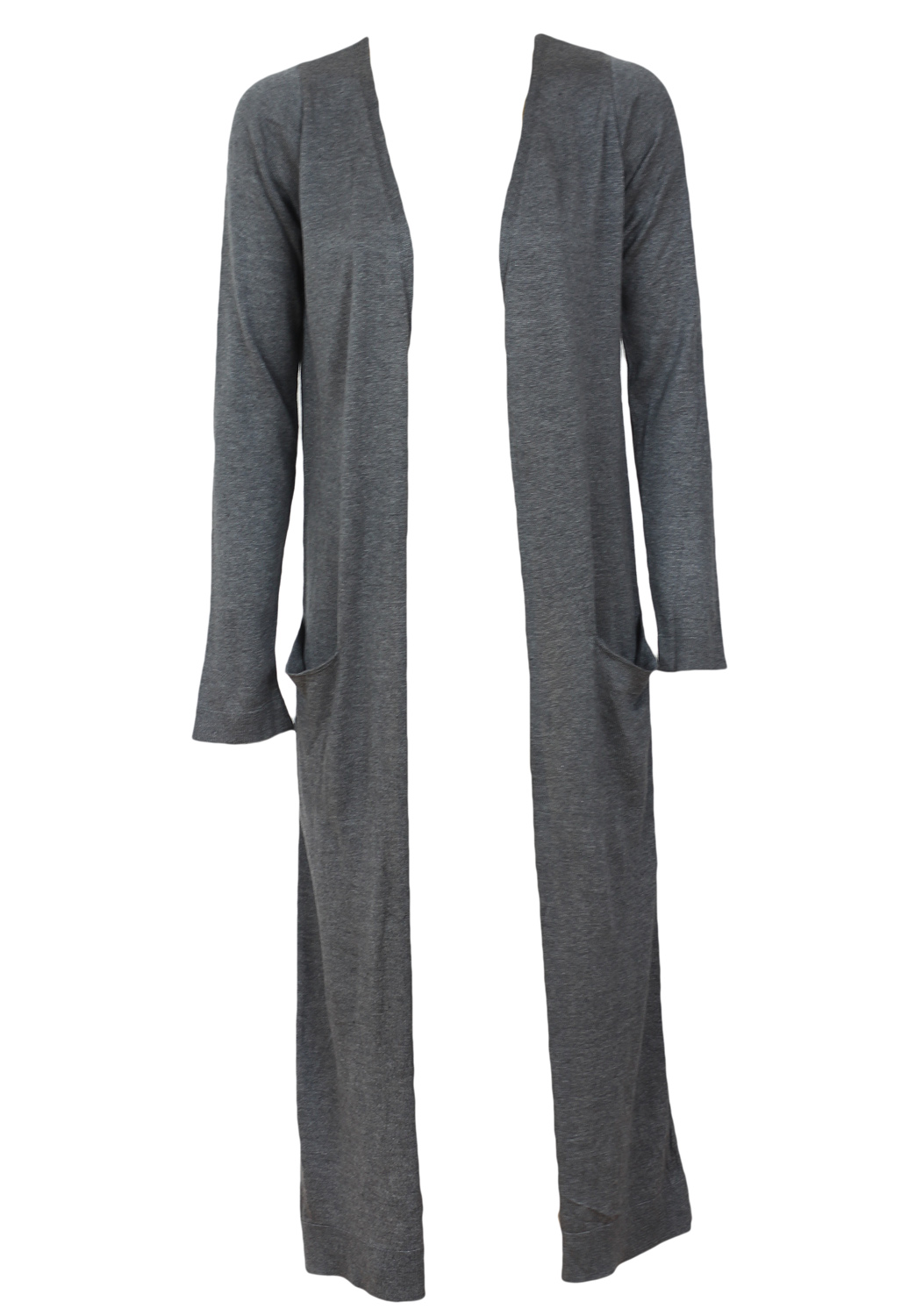 Jerseu Pull and Bear Ophta Grey