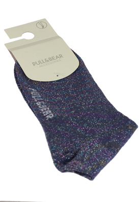 SOSETE PULL AND BEAR COLLECTION DARK BLUE