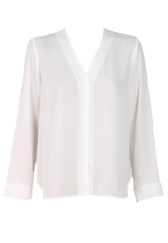 Bluza Asos Basic White