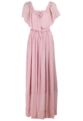 ROCHIE ASOS RELAX PINK