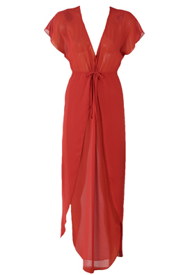 ROCHIE ASOS RELAX RED