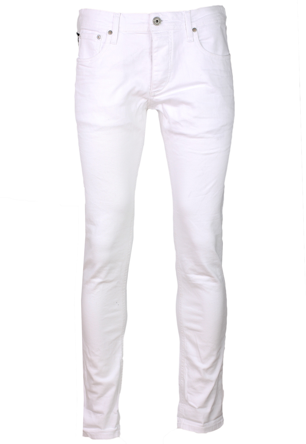 Blugi Jack And Jones Relax White