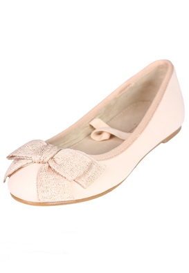 BALERINI ZARA PRETTY LIGHT PINK