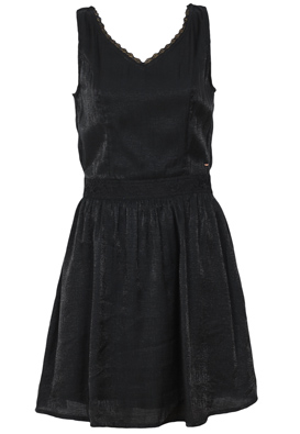 ROCHIE ONLY LISLE BLACK