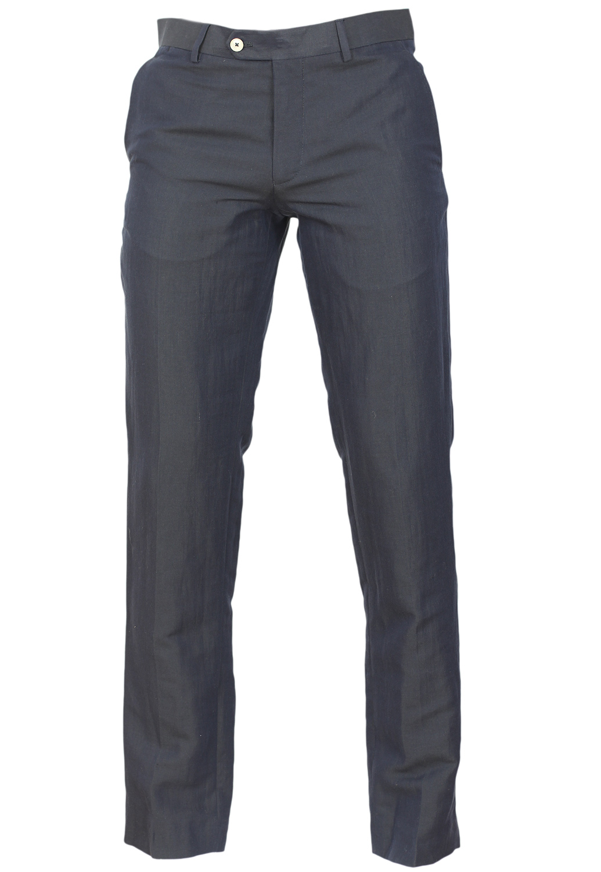 Pantaloni ZARA Dante Dark Blue