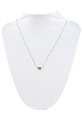 LANT PIECES OPHTA SILVER
