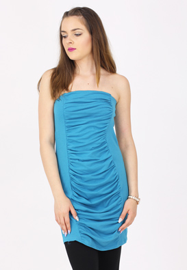 ROCHIE TALLY WEIJL DANTE TURQUOISE
