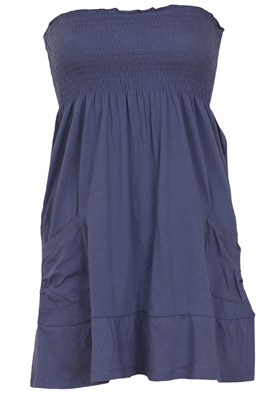 TOP ALCOTT COLLECTION BLUE