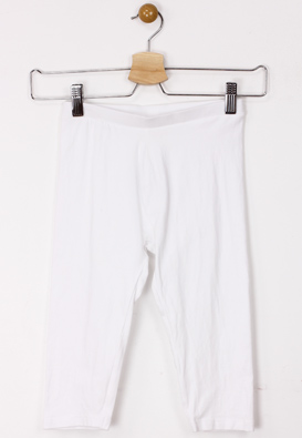 COLANTI ZARA BASIC WHITE