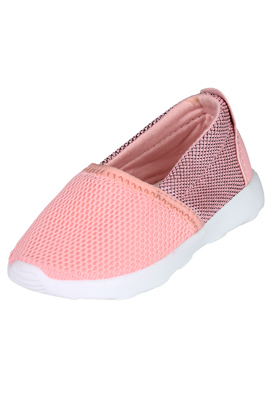 ESPADRILE ZARA FANCY PINK