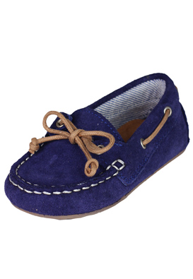 MOCASINI ZARA FANCY DARK BLUE