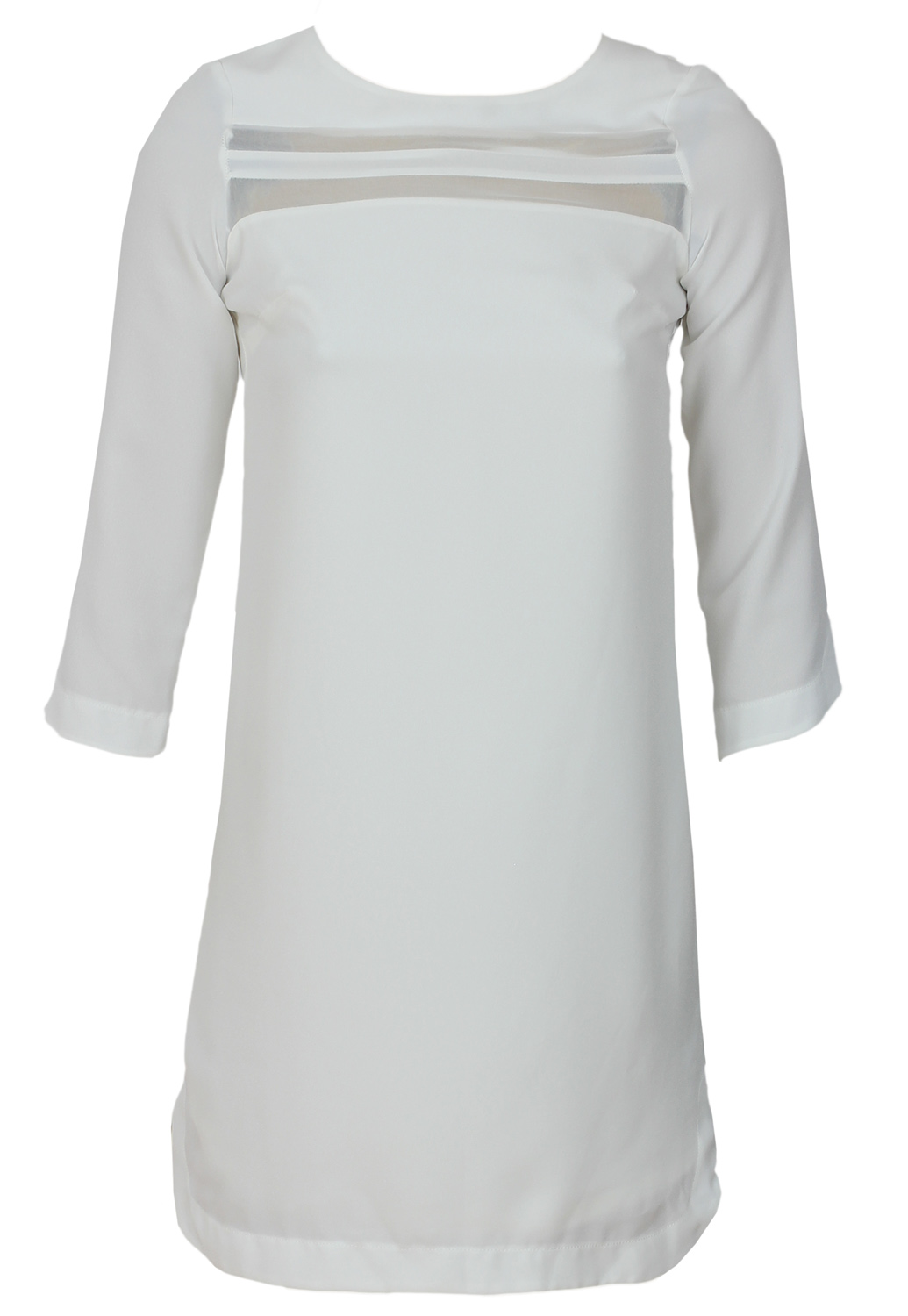Rochie RIVER ISLAND Outy White