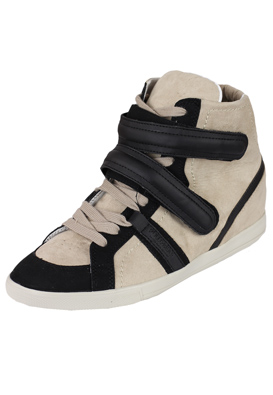 TENISI PULL AND BEAR SPORT BEIGE