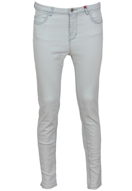 BLUGI PULL AND BEAR COLLECTION LIGHT GREY